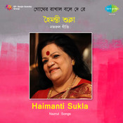Haimanti Sukla Nazrul Songs