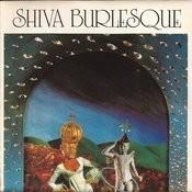 Shiva Burlesque Songs