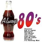 Always 80's Songs
