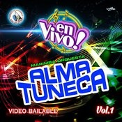 Vídeo Bailable Vol. 1: Música De Guatemala Para Los Latinos (En Vivo) Songs