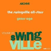 Swingville Volume 25: Years Ago Songs