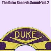 The Duke Records Sound, Vol. 2 Songs