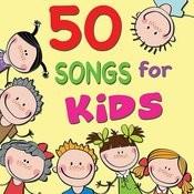 50 Songs For Kids - Nursery Rhyme Favorites Songs