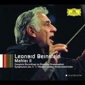 Mahler - Vol. 2 Songs