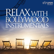Relax With Bollywood Instrumentals Songs