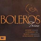 Boleros Tríos, Vol. 1 Songs