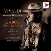 Vivaldi: Tromba Veneziana Songs