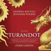 Puccini: Turandot / Act 1 - O Giovinetto! Grazia, Grazia! Song