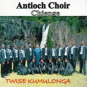 Twise Kumulonga Songs