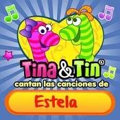 Cantan Las Canciones De Estela Songs