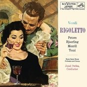 Verdi: Rigoletto (Highlights) Songs