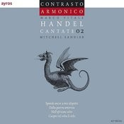 Handel Cantate 02 Songs
