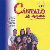 Cantalo Tu Mismo, Vol. 1 (Karaoke) Songs