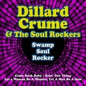 Swamp Soul Rocker Songs