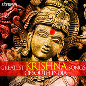 Greatest Krishna Songs Of South India Songs