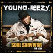 Soul Survivor (Instrumental) Song