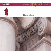 Mozart: Shorter Solo Piano Works (Complete Mozart Edition) Songs