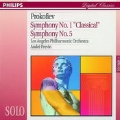 Symphony No.5 in B Flat Major, Op.100: IV. Allegro Giocoso Song