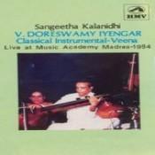 Sangeetha Kalanidhi V Dorswamy Iyengar Songs