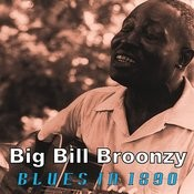Blues In 1890 Songs