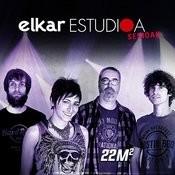 Elkar Estudioa Sesioak - 22m2 Songs