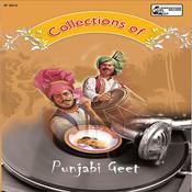Punjabi Geet Vol-5 Songs