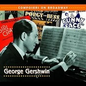 Composers On Broadway: George Gershwin Songs