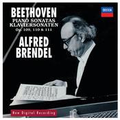Beethoven: Piano Sonatas No.30 Op.109, No.31 Op.110 & No.32 Op.111 Songs