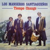 Tiempo Chango Songs