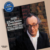 Haydn: Piano Sonatas Songs