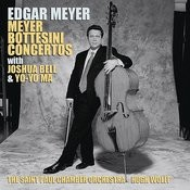 Meyer: Double Bass Concerto; Double Concerto; Bottesini: Double Bass Concerto No. 2; Grand Duo Concertant (Remastered) Songs