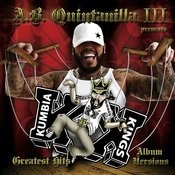 A.B. Quintanilla III/ Kumbia Kings Presents Greatest Hits