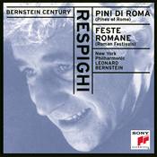 Respighi: Pini di Roma & Feste romane Songs