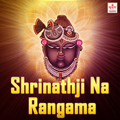 Shrinathji Swaroop Mane Gamtu Song