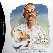 The Complete Imperial Recordings Of Lil' Son Jackson Songs