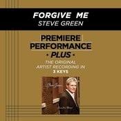 Forgive Me (Premiere Performance Plus Track) Songs