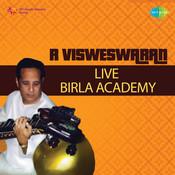 R Visweswaran Livebirla Academy Veena Songs