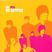 The Big Surprise Songs