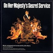 On Her Majesty's Secret Service Songs