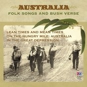 Lean Times And Mean Times On The Hungry Mile: Australia In The Great Depression Songs