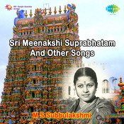 Sri Meenakshi Suprabhatam And Other Songs Songs