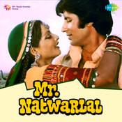 Mr Natwarlal Songs
