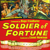 Soldier Of Fortune Songs