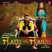 Jatti Vs Janjh Songs