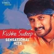 Kichha Sudeep Sensational Hits Songs