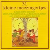 31 Kleine Meezingertjes Songs