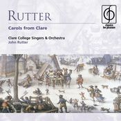 Rutter: Carols from Clare Songs