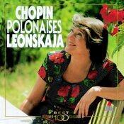Chopin : Polonaise-fantaisie & 6 Polonaises Songs