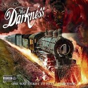 One Way Ticket To Hell...And Back (US Explicit album video/tunebook bundled by itunes) Songs