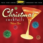 Ultra-Lounge Christmas Cocktails Vol. 4 Songs
